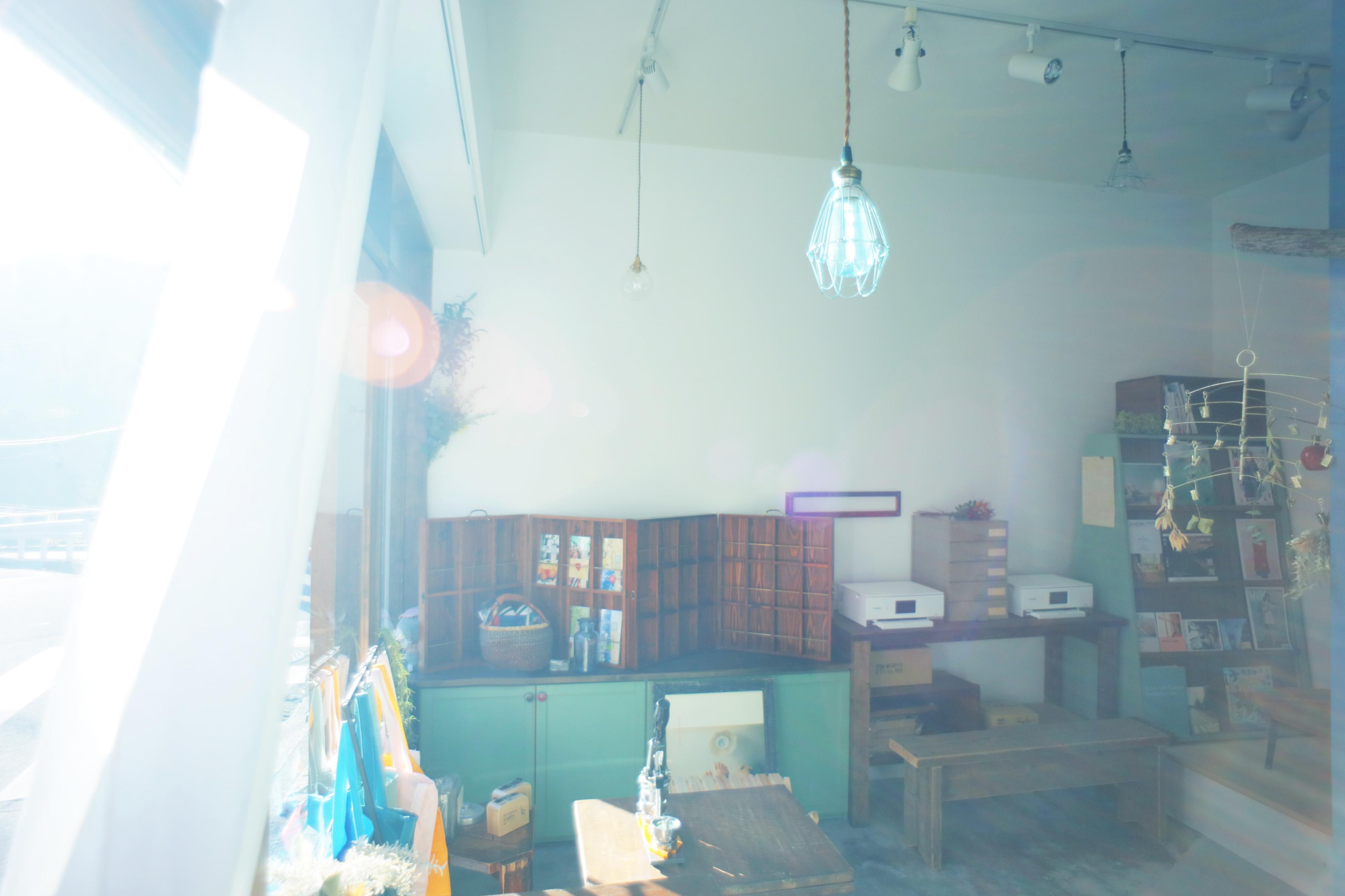 AtelierPiccolo 気の抜けた壁ギャラリー Exhibition #001