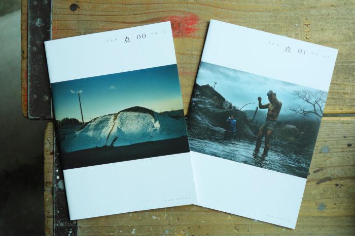 Vol.6「写真家×2020年春」 公文健太郎さん新しい試み
